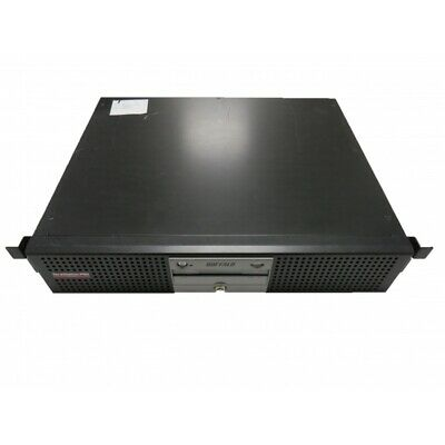 Buffalo Terastation Pro TS-RHTGL/R5 NAS Box (4x 500GB Hard Drives) • 99.95£