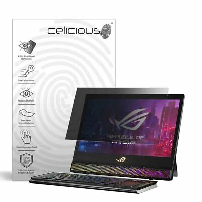 Celicious Asus ROG Mothership GZ700 360° Privacy Screen Protector • 112.95£
