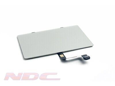 Genuine Apple Macbook Pro 15 Retina A1398 Touchpad / Trackpad  + Cable 2013/2014 • 29.99£