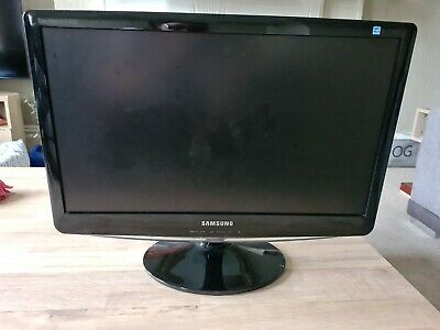 Samsung Monitor 21inches • 20£
