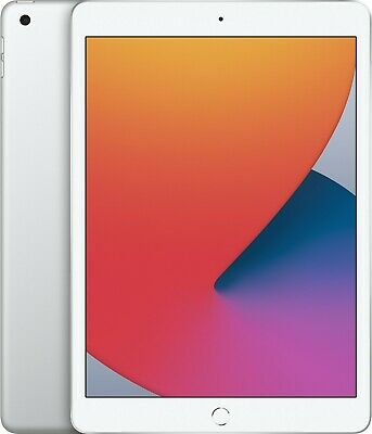 Brand New Apple IPad 10.2 (2020) 8th Gen - 32 GB WiFi - 3 Colours Available • 309£