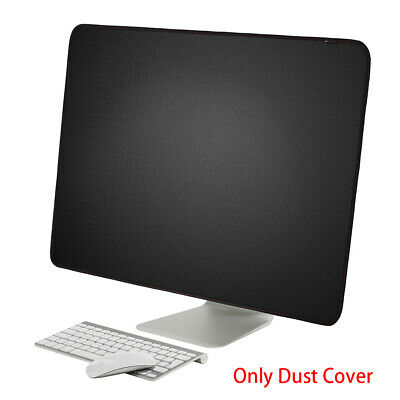 Display Protector Monitor Cover Screen Dust Proof Computer Home For Apple • 9.99£