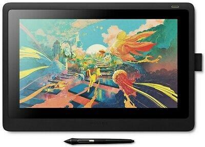 Wacom Cintiq 16 Creative Pen Display • 480.94£
