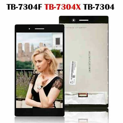 7  Lenovo Tab 7 Essential TB-7304F WiFi Black LCD Display Touch Screen Assembly • 25.19£