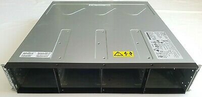 """Working IBM System Storage 24-Bay 2.5"""" 1746-E2A DS3500 EXP3512 Storage Expansion • 100£"""