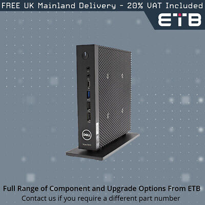 Dell Wyse 5070 Thin Client J4105 1.5GHz - DHHPH - NOB • 150£