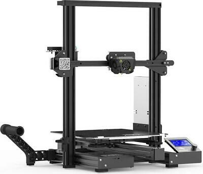 Creality Ender-3 Max 3D Printer Large Build Volume: 300x300x340mm Heated Bed • 249£