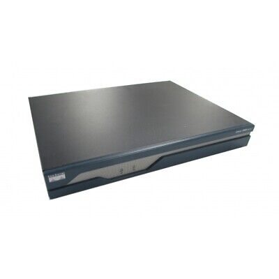 Cisco 1800 Series 1841 Integrated Services Router • 14.95£