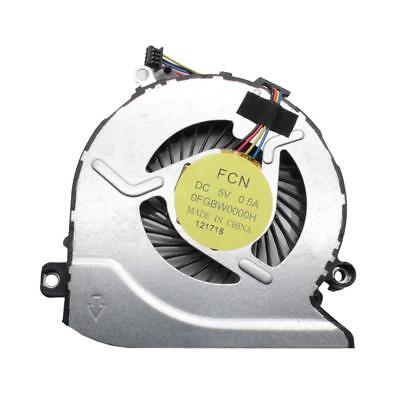 HP Pavilion 15-AB 812109-001 0FGBW0000H CPU Cooling Fan Laptop 4-PIN Cooler UK • 7.89£