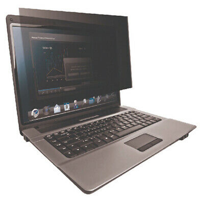 3M Black Privacy Filter For Laptops 12.5in Widescreen 16:9 PF12.5W9 • 65.75£