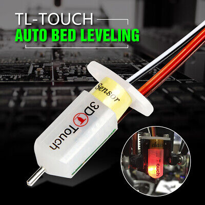 TL-touch Touch Sensor Auto Bed Leveling F/ Geeetech 3D Printer High-precision • 14.96£