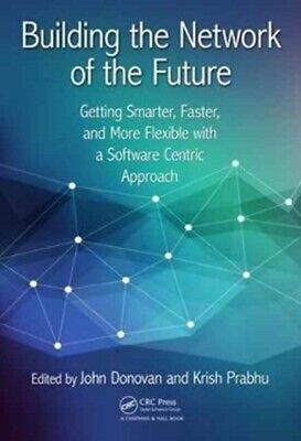 Building The Network Of The Future • 36.41£