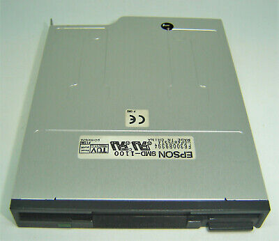Rare Vintage Epson Smd-1100 Laptop Internal Floppy Disk Drive  • 19.95£