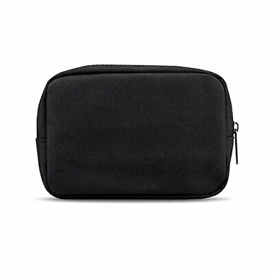 ERCENTURY Universal Electronics/Accessories Soft Carrying Case Bag, Durable & • 10.99£