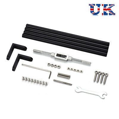 3D Printer Upgrade Parts Supporting Pull Rod Set For Creality CR-10S/CR-10 L0X1 • 21.99£