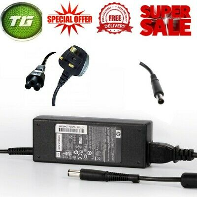 Sale! Genuine Hp 90w Laptop Charger Ac Adapter Power Supply Adapter-fast Post • 11.99£