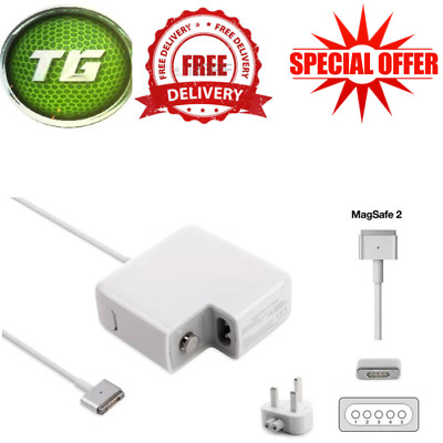 85w Ac Power Adapter For Apple Macbook Pro Charger-for 15 And 17 Inch-fast Post • 18.79£