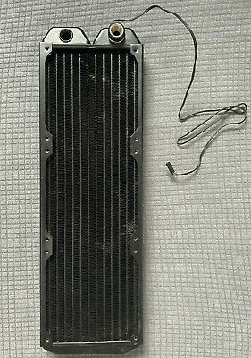 Alphacool ST30 360mm Full Copper Radiator With Free Temp Sensor • 41.99£