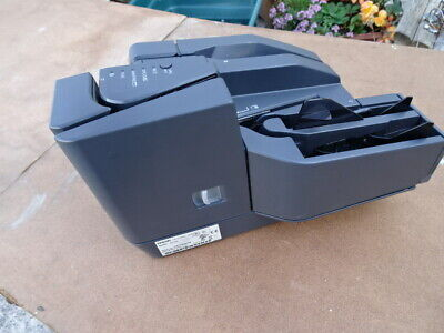 Epson TM-S2000MJ Scanner Good Used Condition • 195£