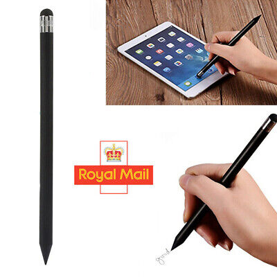 Generic Pencil For Apple IPad 9.7 ,10.5 ,11 ,12.9  Tablets Touch Stylus Pen R • 3.58£