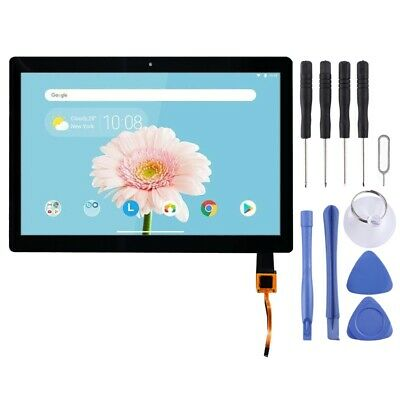 For Lenovo Tab M10 HD Tb-X505 LCD Screen Touch Digitizer Glass Assembly BLACK • 61.99£