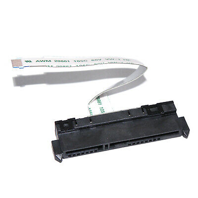 Hard Drive HDD Cable Connector For HP Envy 15 15-J 17-J M6-N 6017B0416801 • 6.98£