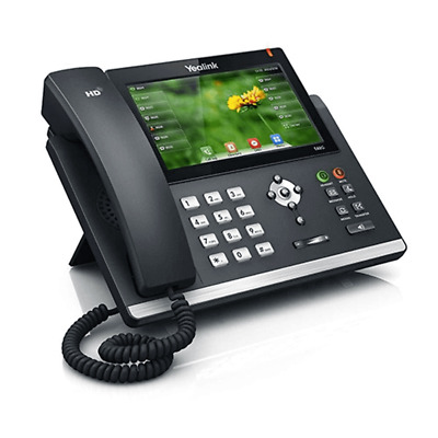 Yealink SIP-T48G IP Phones, Immaculate Condition • 110£