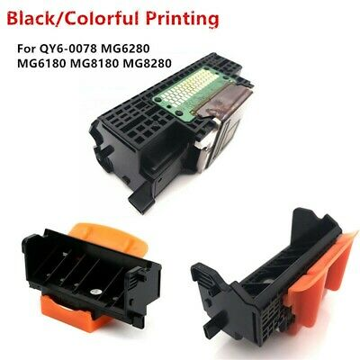 QY6 0082 Print Heads For Canon Color MG5450 5550 5650 5750 MG6850 UK IP7250 • 23.52£