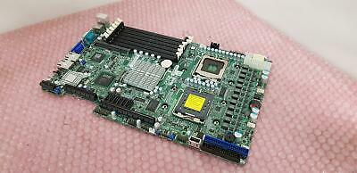 Citrix SuperMicro X7DCU-CS045 Socket LGA771 DDR2 PCI-E Motherboard • 199.99£