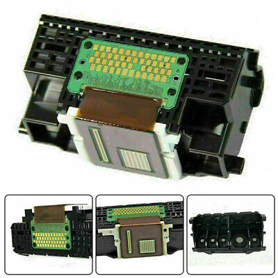 QY6-0082 Print Head Multicolor For Canon IP7250 MG5450 5550 MG5650 MG5750 • 23.85£