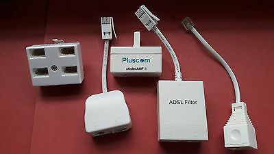 Adsl Filters  • 2.99£
