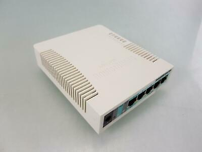 MikroTik RouterBOARD RB951G-2HnD Wireless AP • 34.99£