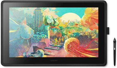 Wacom Cintiq 22 Creative Pen Display Including Adjustable Stand With Pro Pen 2 • 795£