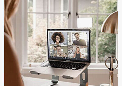 Video Conference / Zoom Laptop Light  - Brand New In Box  • 20£