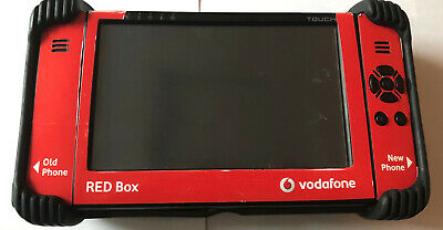 Admin Enabled (Rooted) Vodafone Cellebrite Touch Forensic Data Transfer System • 350£