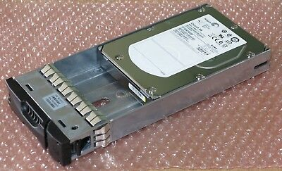 Dell EqualLogic 400Gb 10K SAS Hot Plug Hard Drive In Caddy 94558-01 F/W: XRCC • 240£
