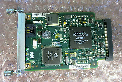 Cisco 73-5398-05 WAN Interface Card WIC-1SHDSL • 30£