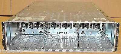 EMC KAE Storage Array CX-2GDAE-FD + 2 X Controllers 2 X PSU Fibre Channel FC SAN • 180£