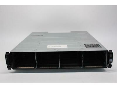 Dell Compellent SC200 Expansion Enclosure 12 X 3.5  HDD Bays 2x EMM 2x 700W PSU • 240£