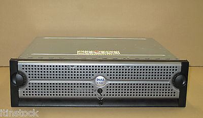 Dell EMC Array Chassis KTN-STL CX-2PDAE-FD With Controllers And Power Supplies • 300£