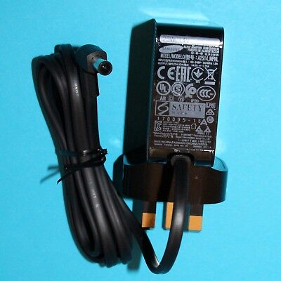 Genuine Samsung A2514_MPNL , 14.0V,  1.79A  Power Supply - UK 3 PIN • 29.99£