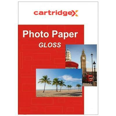 20 Sheets A6 Gloss 210gsm Photo Paper For Inkjet Printer - High Quality • 2.14£