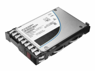 HPE Read Intensive Solid State Drive - 240 GB - SATA 6Gb/s • 210.77£