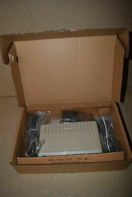 Adtran Nt1 Ace Network Terminator- New In Box (cc) • 26.34£