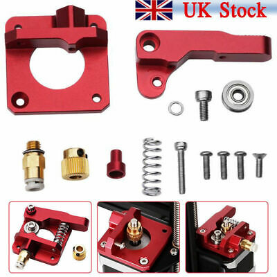 3D Printer Parts Ender 3 Metal Extruder MK8 CR-10/10S Upgrade All Creality UK • 9.99£