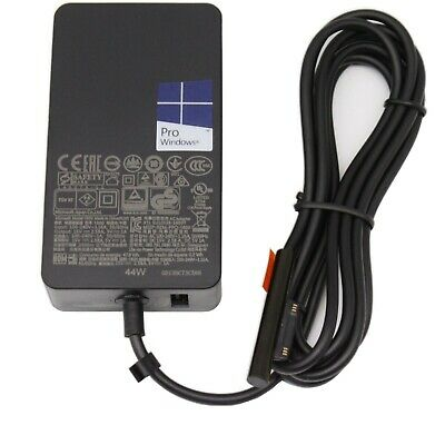 New Microsoft Surface Pro 5 AC Adapter Charger Power Supply 1800 15V 2.5A • 28.99£