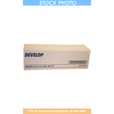 4827000085 Develop D240f Drum Cartridge Black • 31.80£