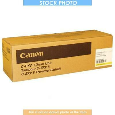 7622a002 Canon C-exv 8 Drum Unit Yellow • 38.42£