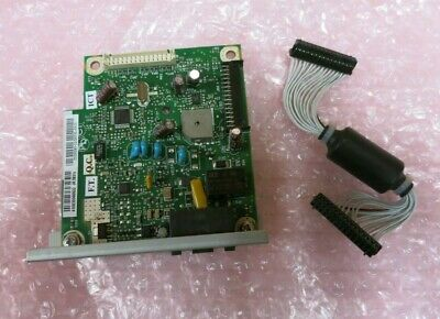 Lexmark 22G0285 40X0519 X642e Analog Fax Modem Board Card And Cable • 36£
