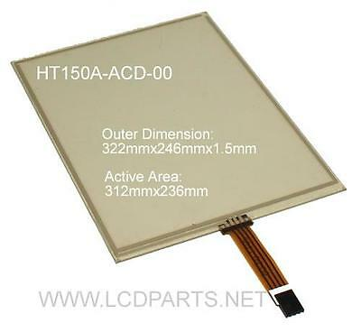 New Replace Touchscreen, HT150A-ACD-00 • 131.27£